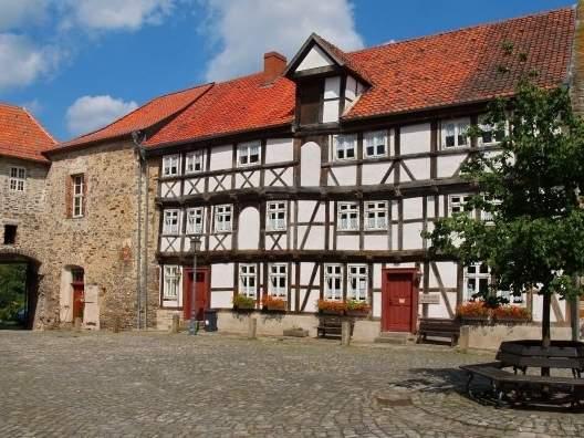 Oebisfelde, Burg- und Heimatmuseum