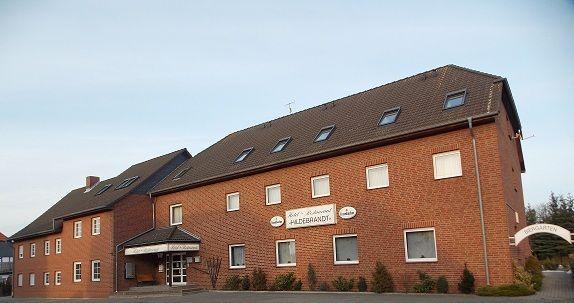 Breitenrode, Hotel Hildebrandt