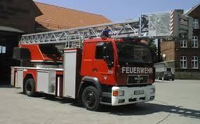 Freiwillige Feuerwehr Oebisfelde